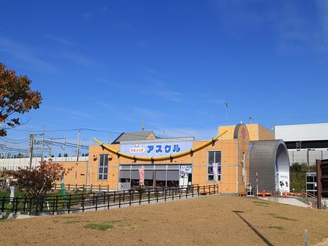 JR北海道 奥津軽いまべつ駅_04