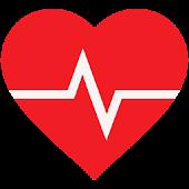 Cardiógrafo - monitor de pulso