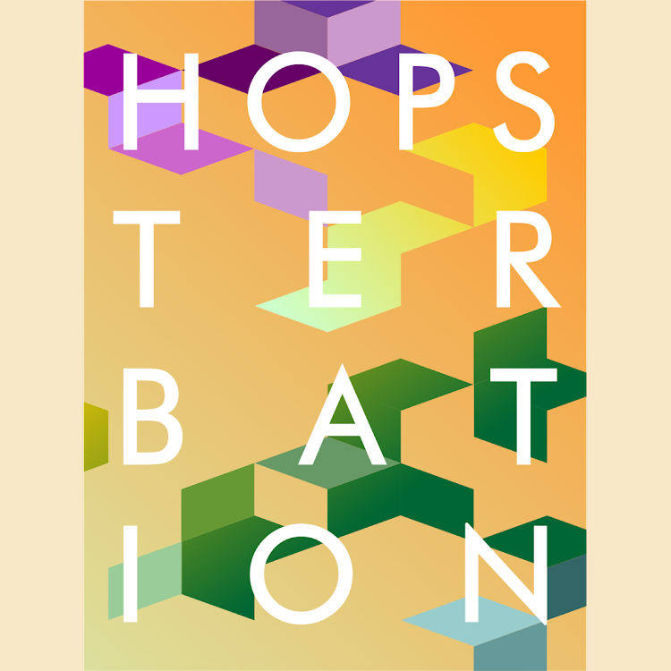 Logo of Brooks Hopsterbation