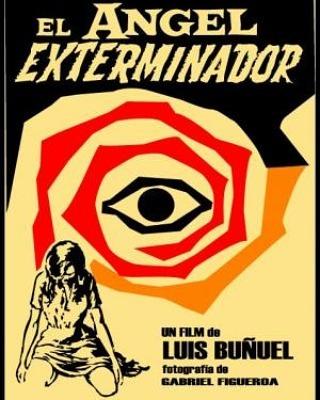 El ángel exterminador (1962, Luis Buñuel)