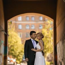 Wedding photographer Maksim Malyutin (ZEBRA). Photo of 06.05.2014