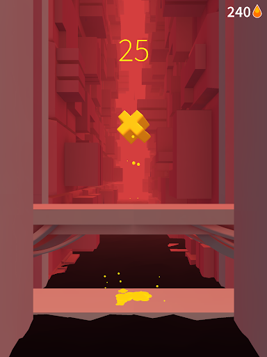 Jelly Jump - screenshot