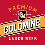 Gold Mine Brews Goldmine Lager