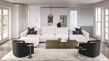 Appartement 4 pièces 77,3 m2