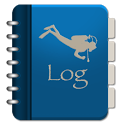 Dive Log icon