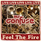 Feel The Fire: Live