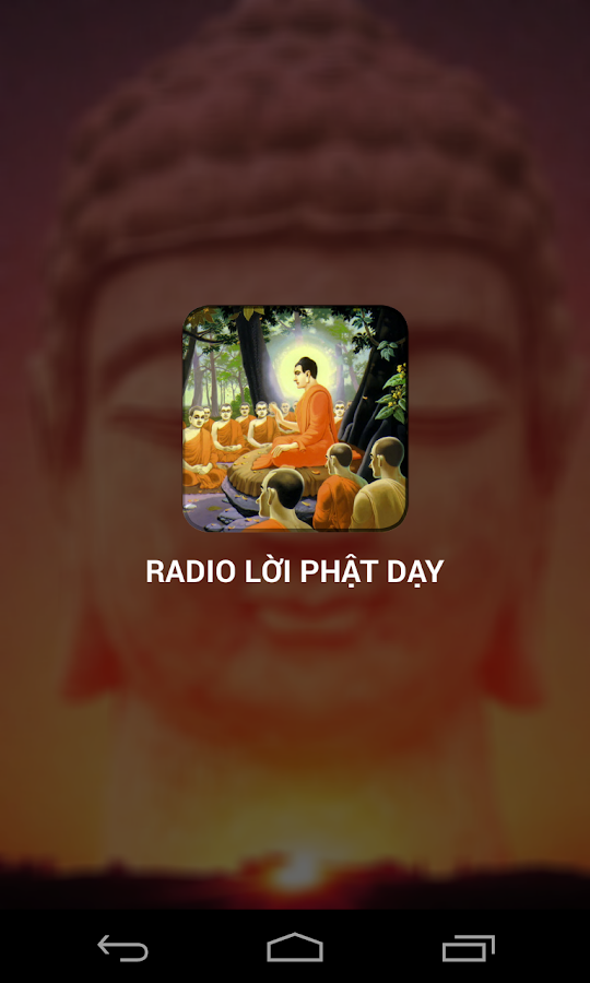 Radio Loi Phat Day- screenshot