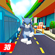 Download Subway Tom And Jerry For PC Windows and Mac