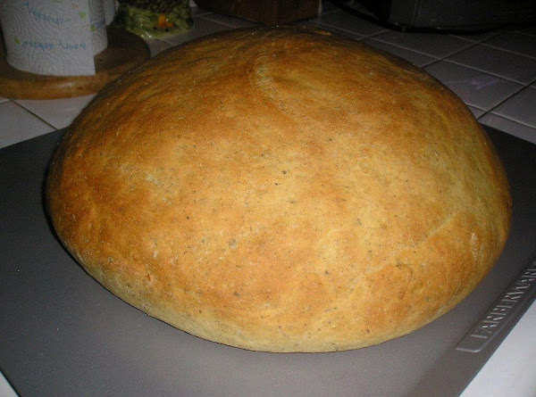 Stuffing (or Dressing) Bread Recipe