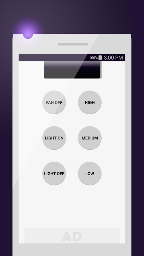 Ceiling Fan Remote Android Apps On Google Play