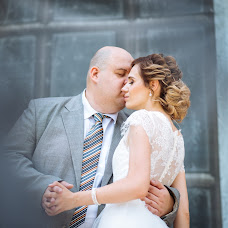 Wedding photographer Artem Oleynikov (olphotoart). Photo of 17.10.2017