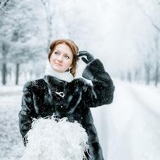 Wedding photographer Tati Filicheva (TatiFilicheva). Photo of 20.02.2015