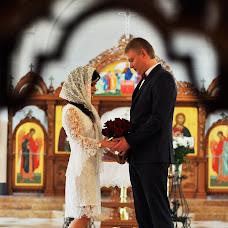 Wedding photographer Katya Scherbinskaya (KatiaSher). Photo of 24.01.2017