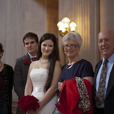 Wedding photographer Rob Reeves (RobReeves). Photo of 14.05.2014