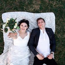 Wedding photographer Roman Zolotov (zolotroman). Photo of 16.11.2017