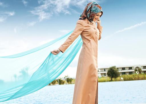 Muslim Girls HD Wallpapers Screenshot 4
