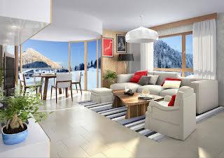 Appartement Abondance (74360)