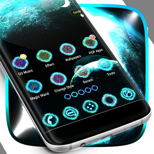 Theme for Samsung Galaxy J2