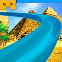 Egypt Waterslide Pyramid Adventure VR icon