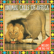 App Icon for Animal Calls of Africa App in Czech Republic Google Play Store