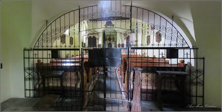 Photo: Str. Avram Iancu, Nr.49 - Biserica Franciscana - 2017.11.13