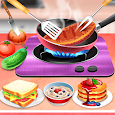 Kids in the Kitchen - Cooking Recipes