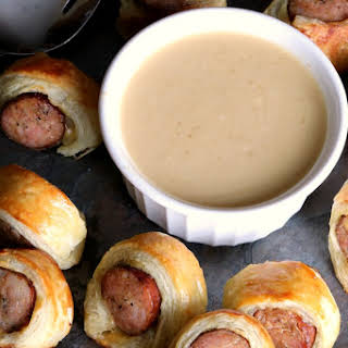 Andouille Sausage Appetizers Recipes.