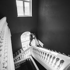 Wedding photographer Alina Sudakova (Alinoshka91). Photo of 14.11.2016