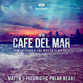 Café Del Mar 2016 (Dimitri Vegas & Like Mike vs Klaas Edit)