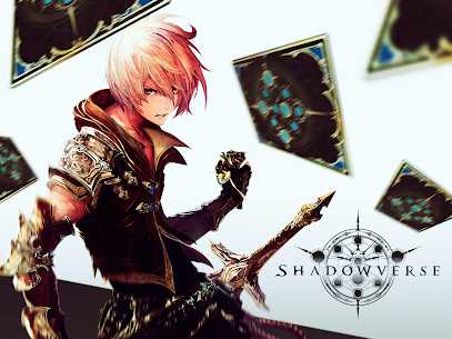 Shadowverse CCG App Download For Android and iPhone 8