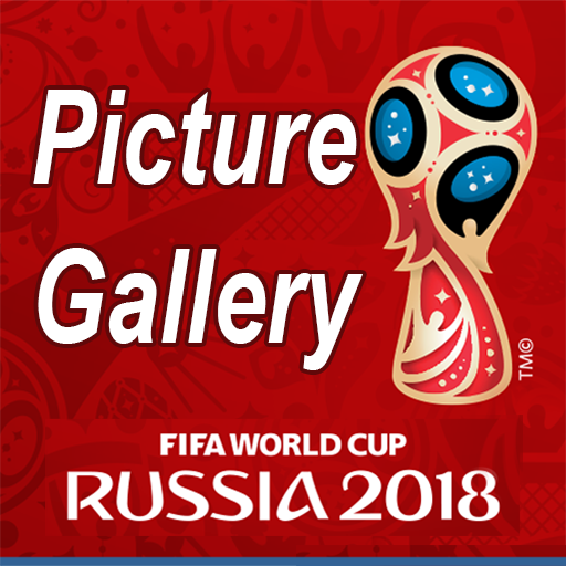 Picture Gallery - Russia 2018 - Football World Cup