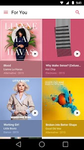 Apple Music v1.1.2