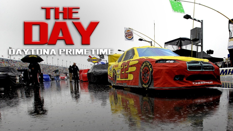 Watch The Day: Daytona Primetime live