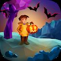 Halloween Craft 3D icon