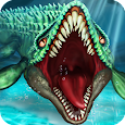 Jurassic Dino Water World apk