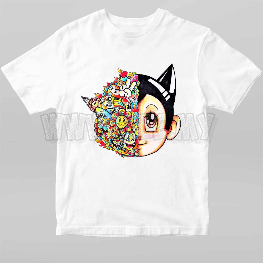 Astro Boy Doodle 15