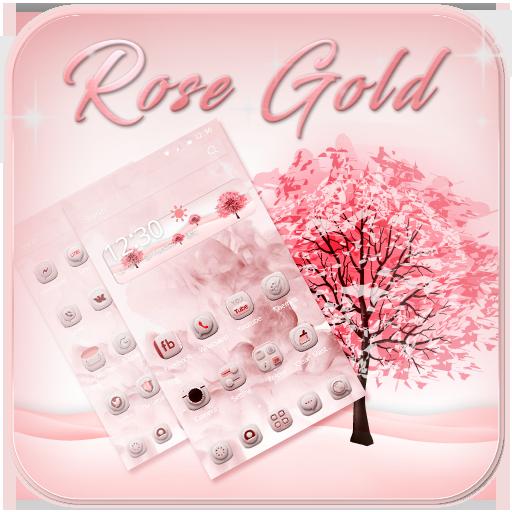 Rose Gold for Samsung