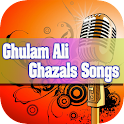 Ghulam Ali Ghazals Songs MP3 icon