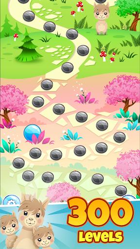 Save Alpaca - Bubble Shooter 3 screenshots 2