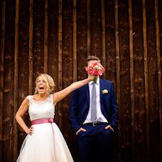 Wedding photographer Roland Gorywoda (gorywoda). Photo of 16.10.2015
