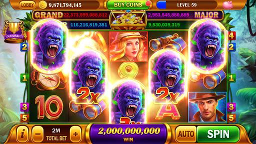 Golden Casino: Free Slot Machines & Casino Games 1.0.375 screenshots 2