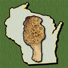 Wisconsin Mushroom Forager Map Morels Chanterelles Download on Windows