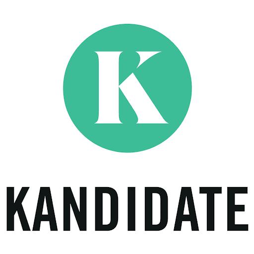 Kandidate logo
