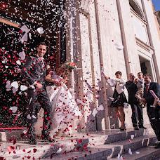 Wedding photographer Andrea Facco (facco). Photo of 31.10.2017