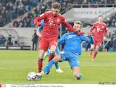 Goretzka zet Bayern München op weg naar de zege, Alavés gaat stevig onderuit