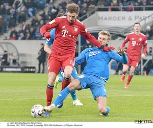 Rondje Europa: Goretzka was dé man bij Bayern, La Liga-revelatie stevig onderuit