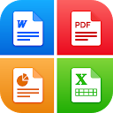 Document Viewer – Word Office, PDF reader & xlsx  