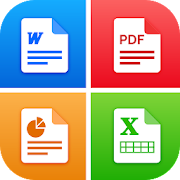 Document Viewer – Word Office, PDF reader & xlsx