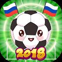 Russia Football 2018 - Soccer World Evolution APK