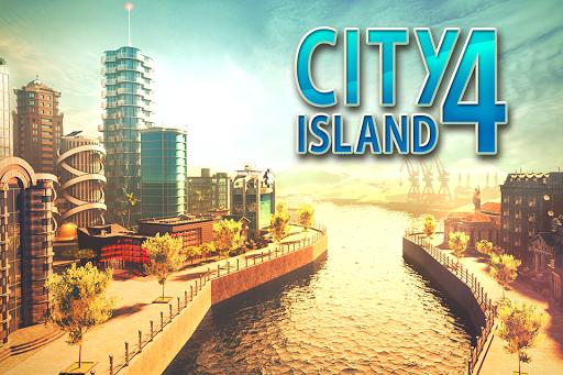 City Island 4- Sim Town Tycoon: Expand the Skyline 1.7.9 screenshots 16